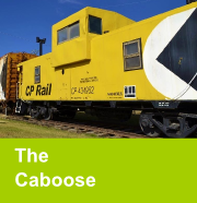 home page museum  caboose