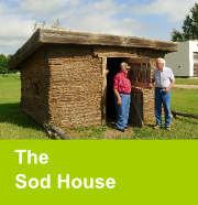 home page museum sod house