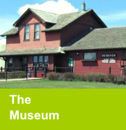home page museum